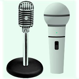 mic-illust