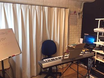 Asagaya new studio(阿佐ヶ谷・新・教室)