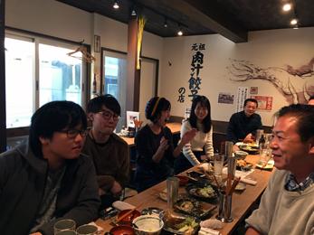 ワンバイブス2020「望」年会04